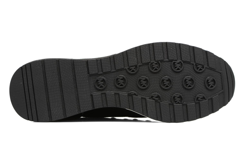 Sneakers Michael Michael Kors Scout trainer 43F6SCFS3D Nero immagine dall'alto