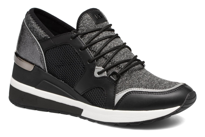 Sneakers Michael Michael Kors Scout trainer 43F6SCFS3D Nero vedi dettaglio/paio