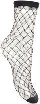 Chaussettes et collants Accessoires Chaussettes Fishnet