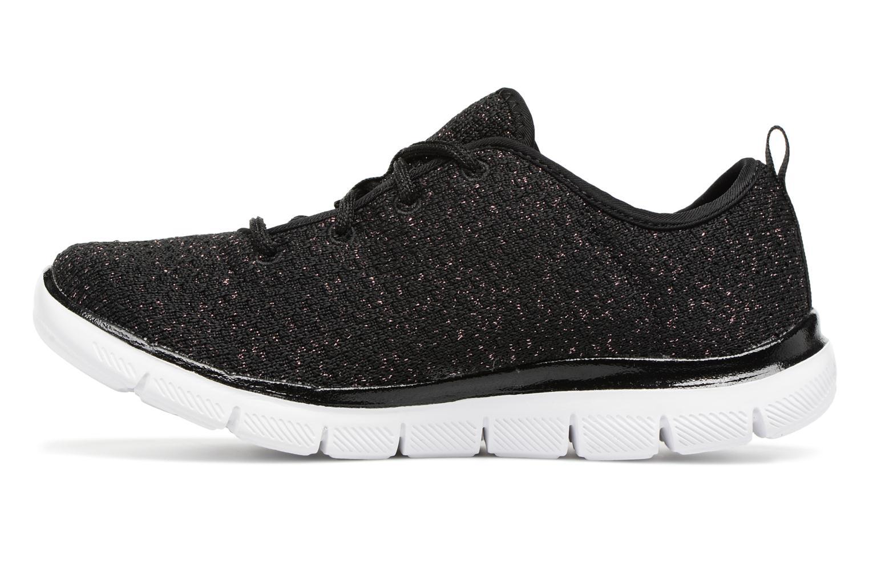 Chaussures de sport Skechers Skech Appeal 2.0 Bold Move Noir vue face