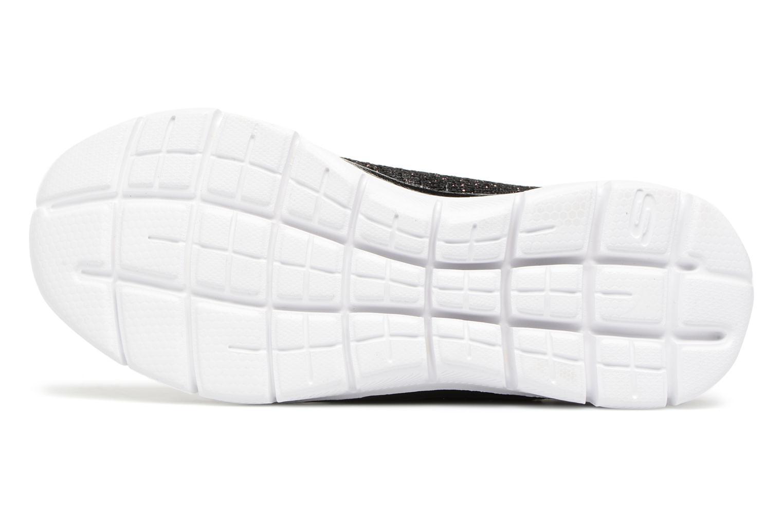 Chaussures de sport Skechers Skech Appeal 2.0 Bold Move Noir vue haut