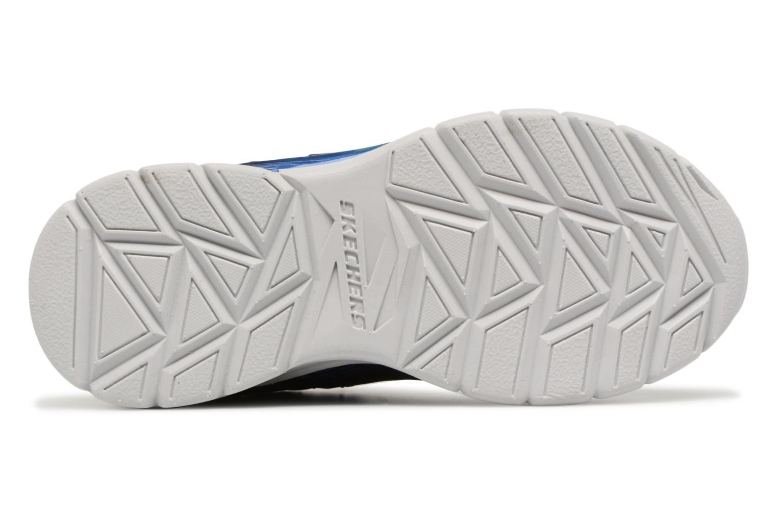 Sneakers Skechers Erupters II Lava Waves Sort se foroven
