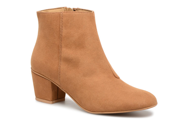 Zapatos promocionales Good Guys Noah (Marrón) - Botines    Zapatos de mujer baratos zapatos de mujer