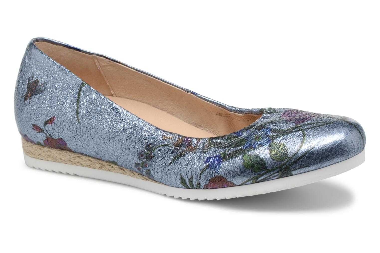 Zapatos promocionales Gabor Prata (Azul) - Bailarinas   Zapatos de mujer baratos zapatos de mujer