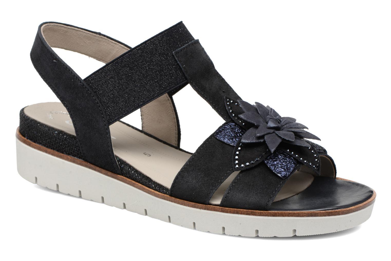 ZapatosGabor Heylie (Azul) - últimos Sandalias   Los últimos - zapatos de descuento para hombres y mujeres 847ee2