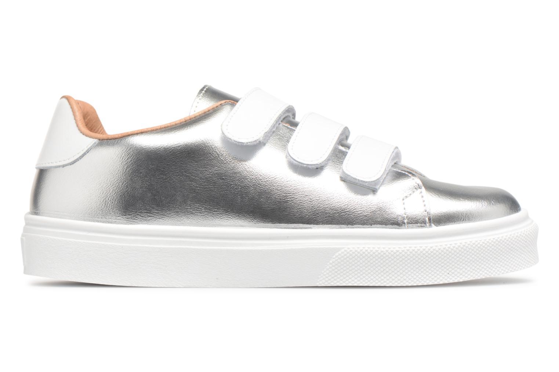 Grandes descuentos últimos zapatos Made by SARENZA Busy Girl Basket #1 (Plateado) - Deportivas Descuento