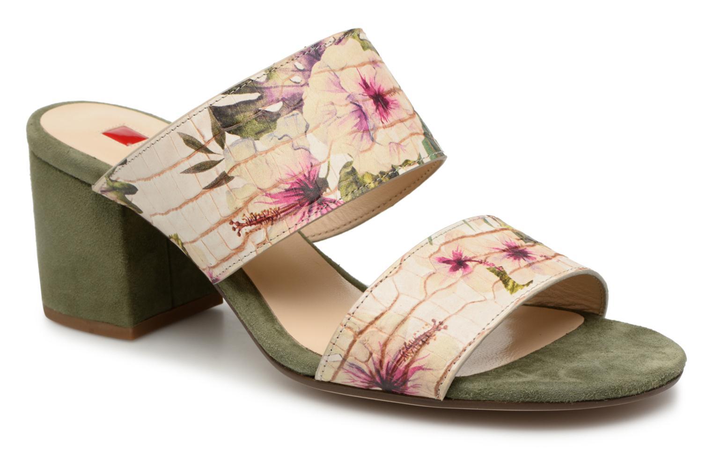 Grandes descuentos últimos zapatos HÖGL Alessa (Multicolor) - Zuecos Descuento