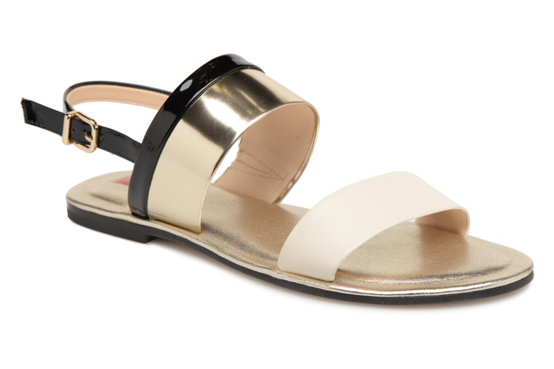 Grandes descuentos últimos zapatos HÖGL Selia (Oro y bronce) - Sandalias Descuento