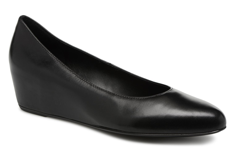 Zapatos promocionales HÖGL Oceana (Negro) - Bailarinas   Venta de liquidación de temporada