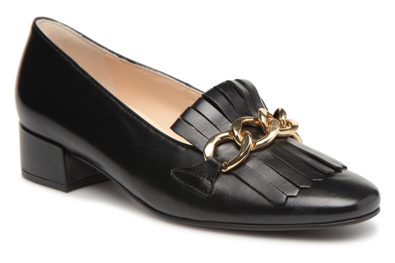 Marques Chaussure femme H?GL femme Assia Schwarz