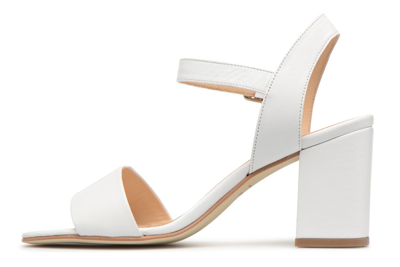 Grandes descuentos últimos zapatos Jonak DEMET (Blanco) - Sandalias Descuento