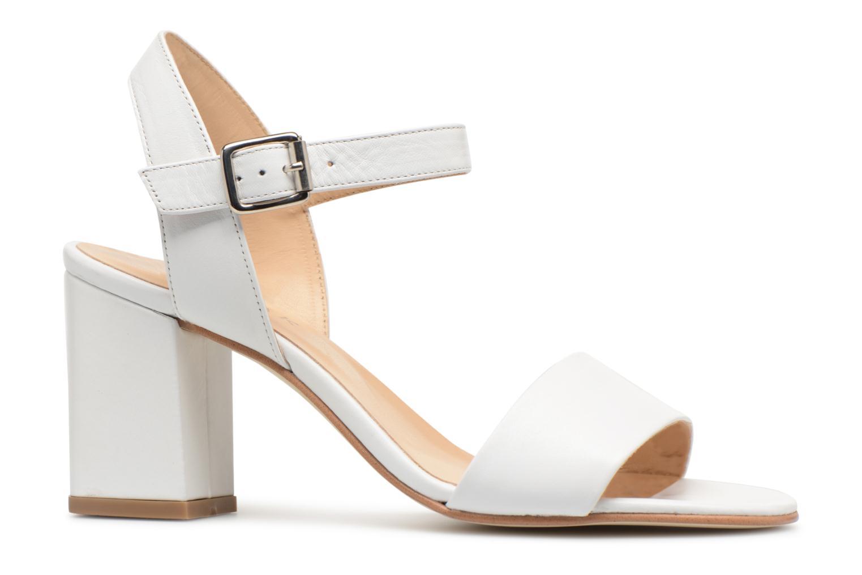 Zapatos promocionales Jonak DEMET (Blanco) - Sandalias   Descuento de la marca
