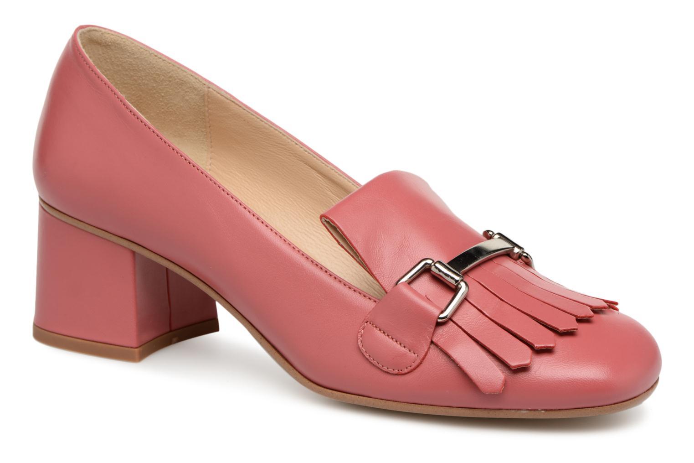 Zapatos promocionales Jonak VALVI (Rosa) - Mocasines   Zapatos de mujer baratos zapatos de mujer