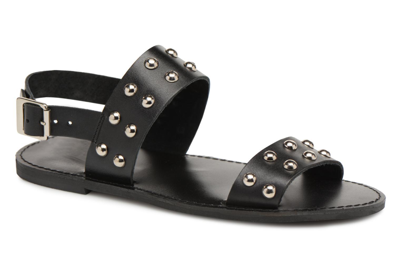 Grandes descuentos últimos zapatos Jonak SHADOW (Negro) - Sandalias Descuento