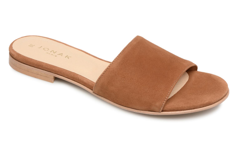 ZapatosJonak FOREST (Marrón) - Zuecos  parecido  Cómodo y bien parecido  6071bc