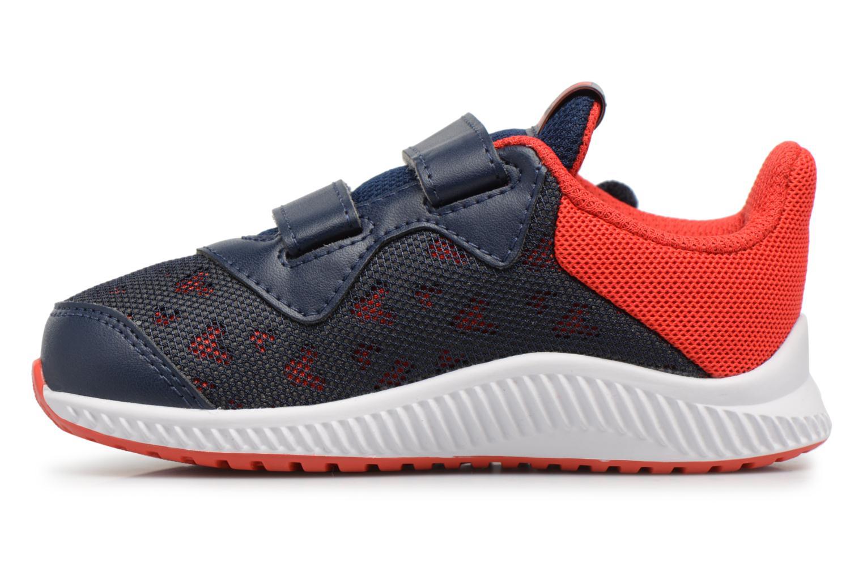 Sneakers Adidas Performance DY Mickey Fortarun CF I Azzurro immagine frontale