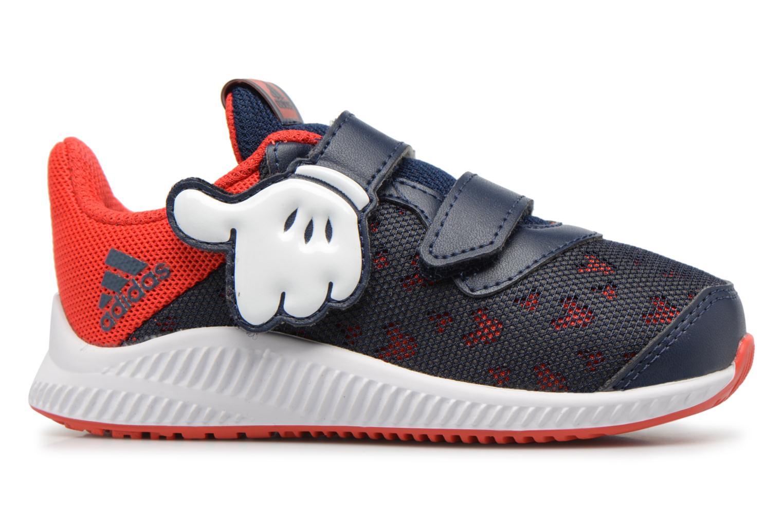 Sneakers Adidas Performance DY Mickey Fortarun CF I Azzurro immagine posteriore