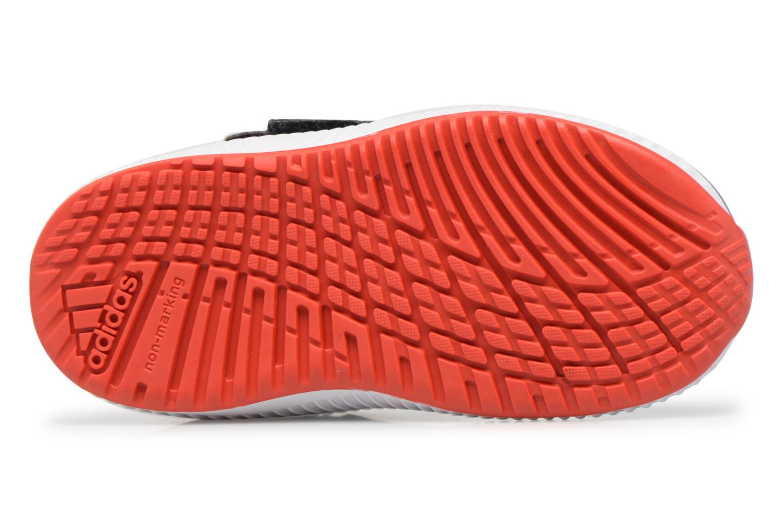 Sneakers Adidas Performance DY Mickey Fortarun CF I Azzurro immagine dall'alto