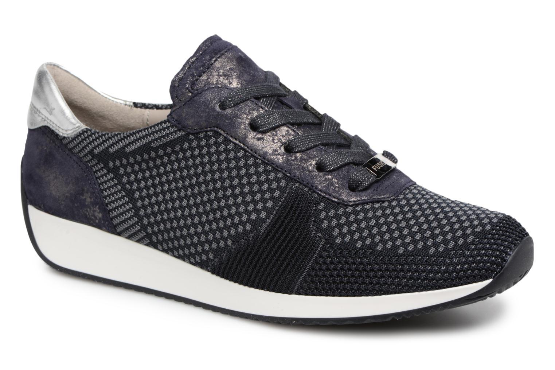 Grandes descuentos últimos zapatos Ara Lisbonne 34027 (Negro) - Deportivas Descuento
