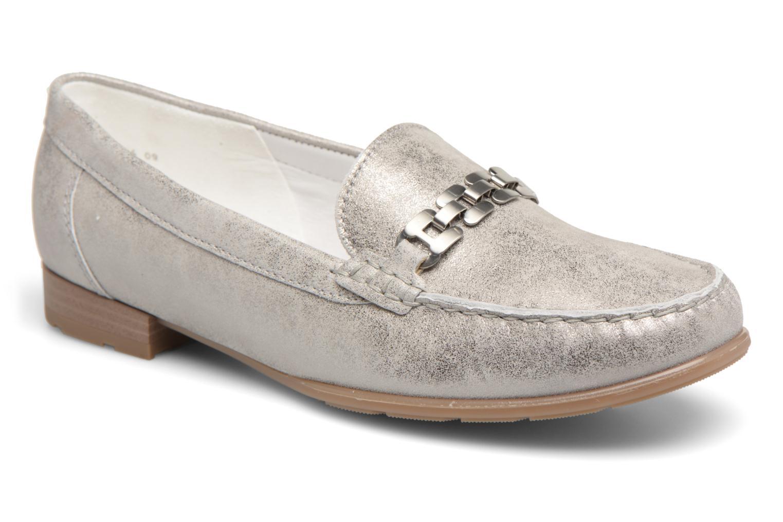 Zapatos promocionales Ara New Jersey 42234 (Gris) - Mocasines   Zapatos casuales salvajes
