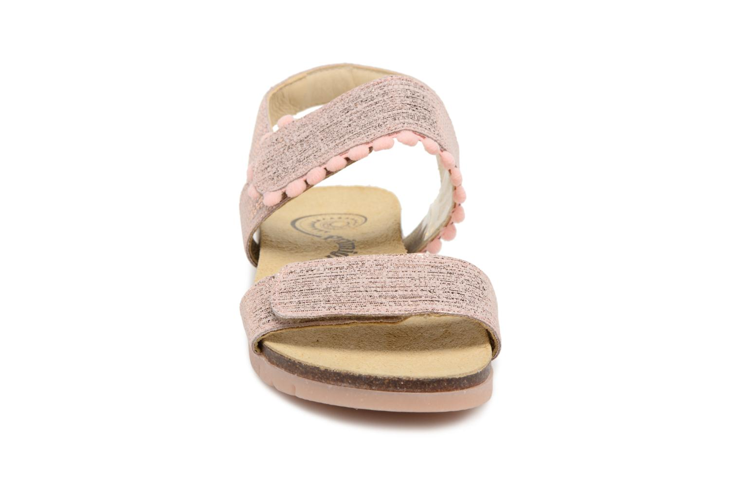 Sandals Primigi Francy Pink model view