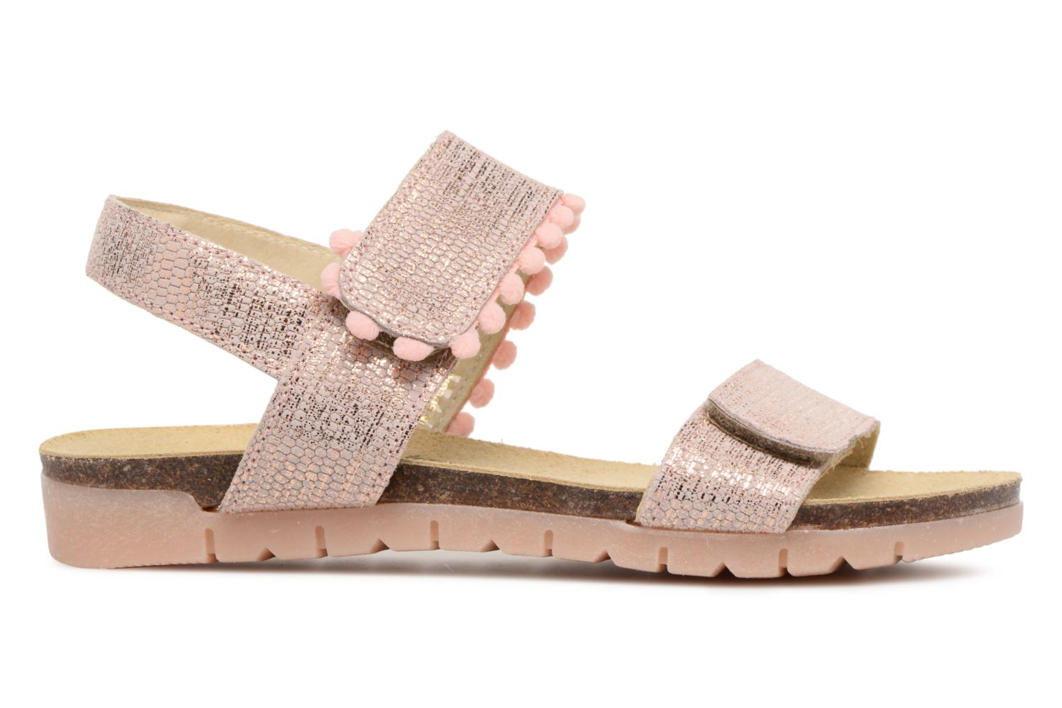 Sandals Primigi Francy Pink back view