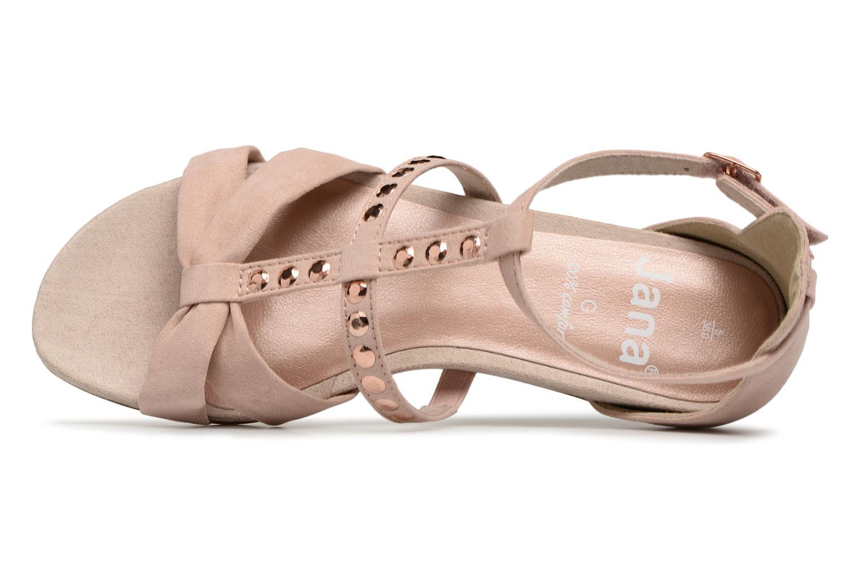 Jana Jana Kally Rose shoes shoes Kally ZZr1FEq7
