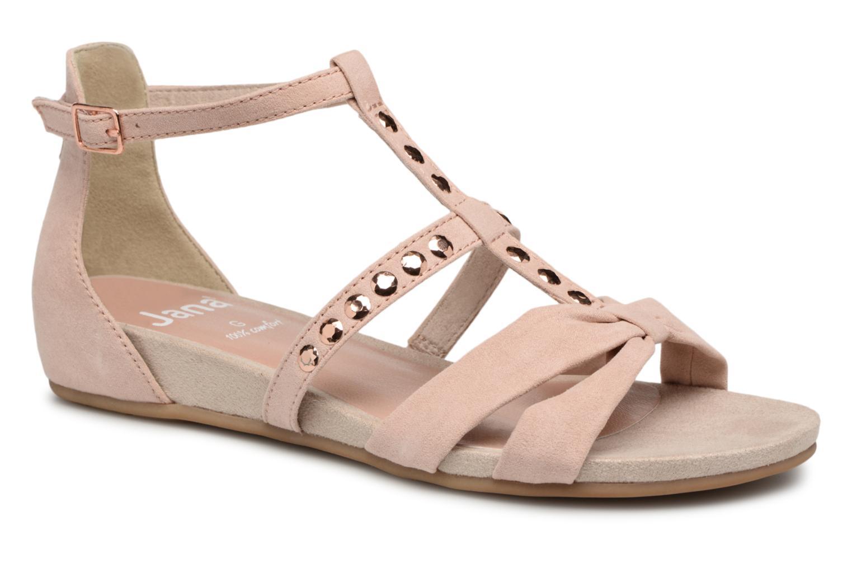 Jana shoes Preis-Leistungs-Verhältnis, Kally (rosa) -Gutes Preis-Leistungs-Verhältnis, shoes es lohnt sich,Boutique-3096 0e8509