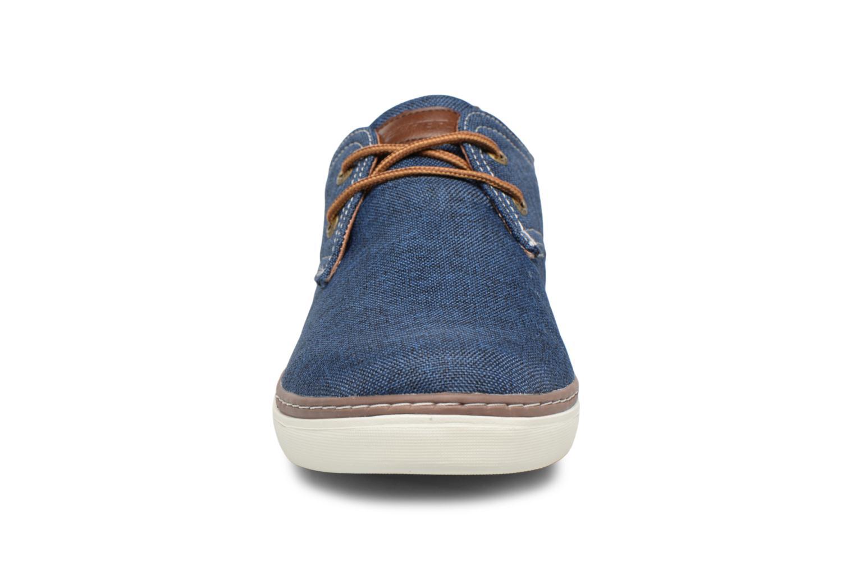 Sneakers Skechers Palen-Gadon Blå se skoene på