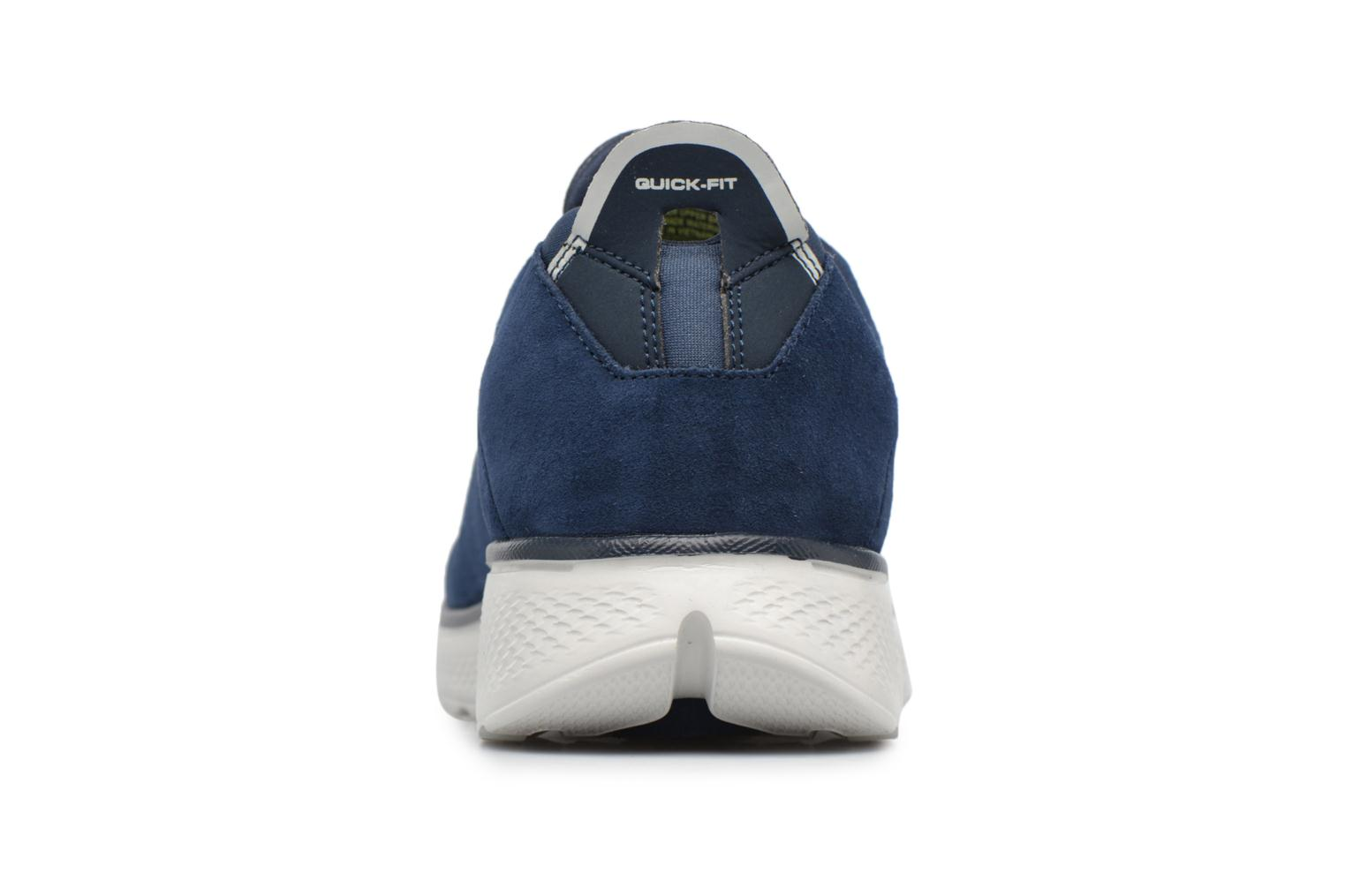 Go Walk 4-Acclaim Navy/grey