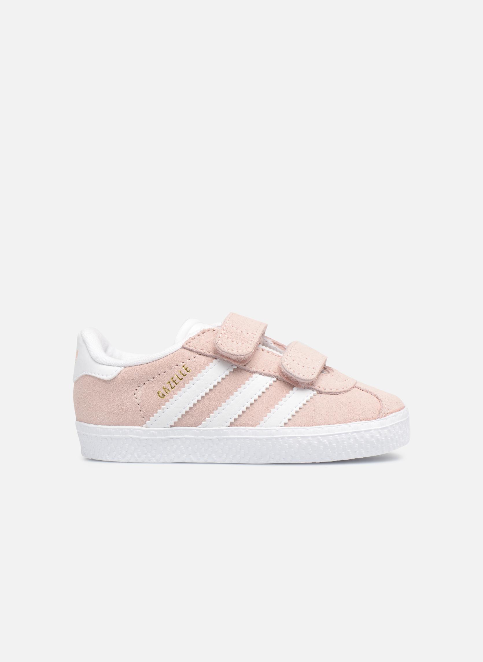 Sneakers Adidas Originals Gazelle Cf I Pink se bagfra