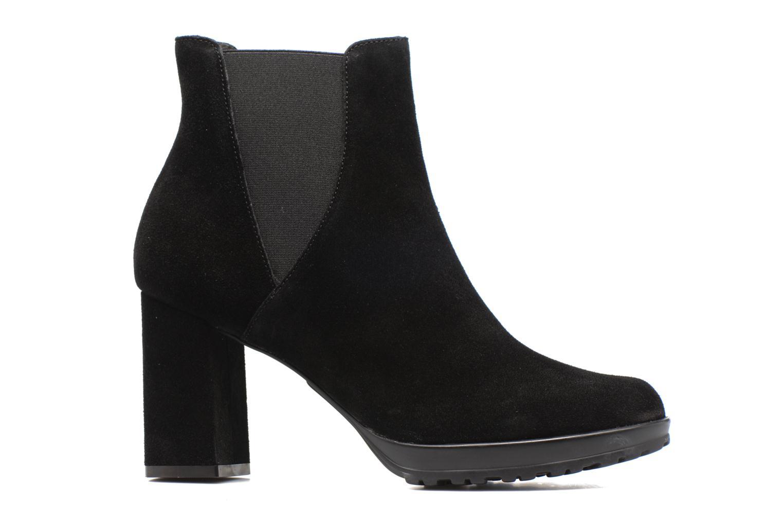 Bottines et boots Elizabeth Stuart SYNTONY 334 Noir vue derrière