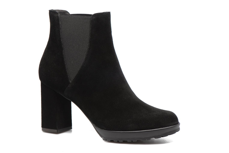 Bottines et boots Elizabeth Stuart SYNTONY 334 Noir vue détail/paire