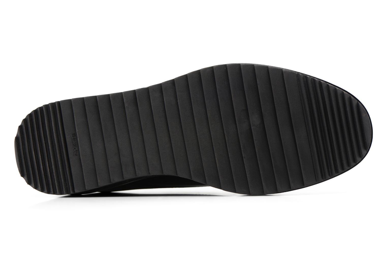 Chaussures à lacets Elizabeth Stuart URMA 304 Noir vue haut