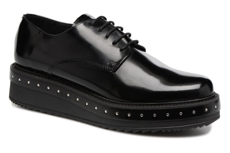 Zapatos promocionales Elizabeth Stuart URMA 308 (Negro) - Zapatos con cordones   Venta de liquidación de temporada