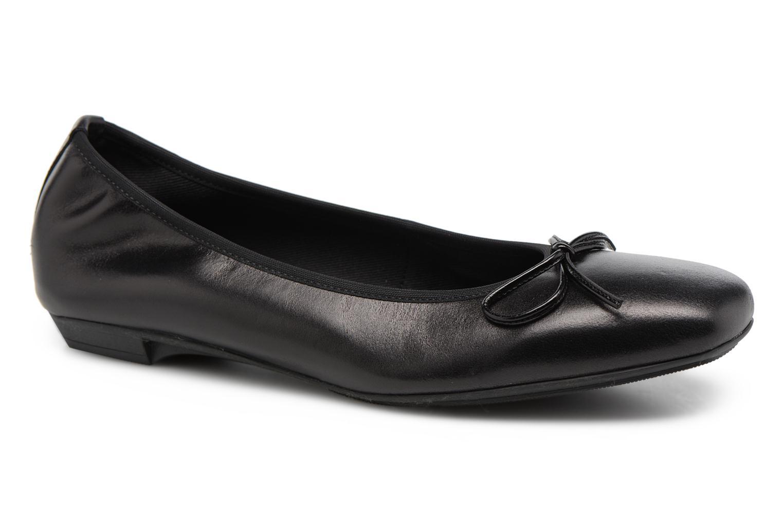 ZapatosElizabeth Stuart YONIS  304 (Negro) - Bailarinas  YONIS  Cómodo y bien parecido a52117
