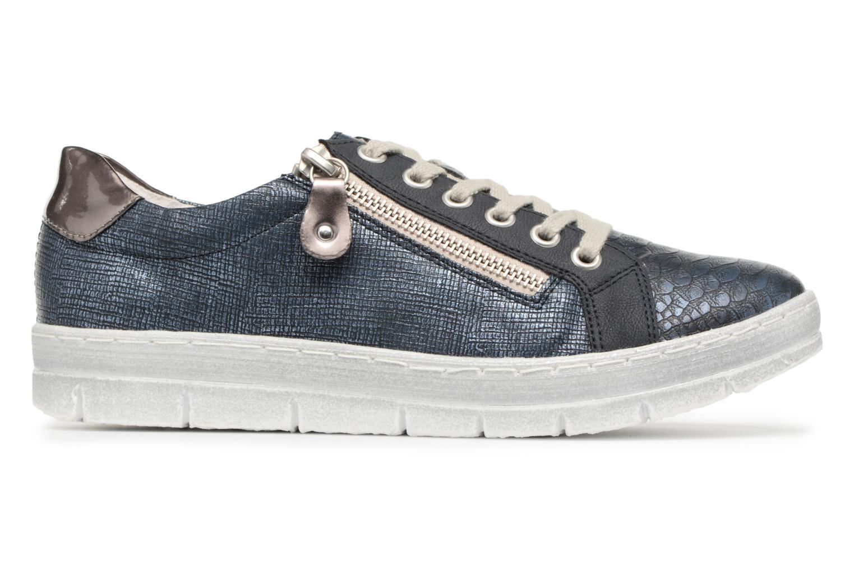 Zapatos promocionales Remonte Hale D5810 (Azul) - Deportivas   Descuento de la marca