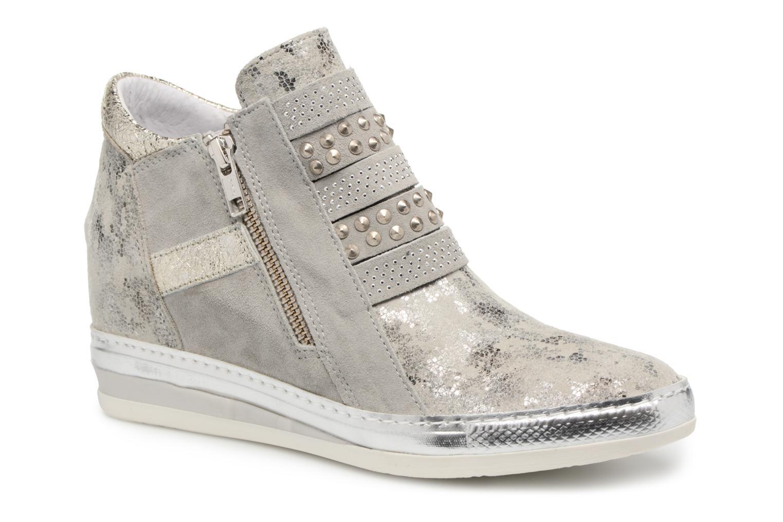 Zapatos promocionales Khrio Nucica vegas perla (Gris) - Deportivas   Descuento de la marca