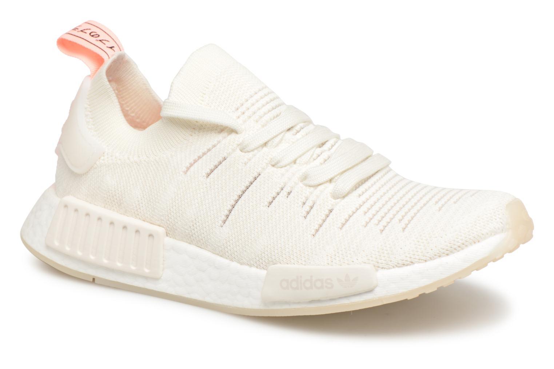 Grandes descuentos últimos zapatos Adidas Originals Nmd_R1 Stlt Pk W (Blanco) - Deportivas Descuento