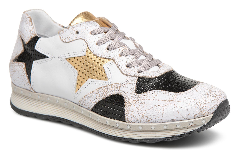 Zapatos promocionales Khrio Caterina (Blanco) - Deportivas   Descuento de la marca