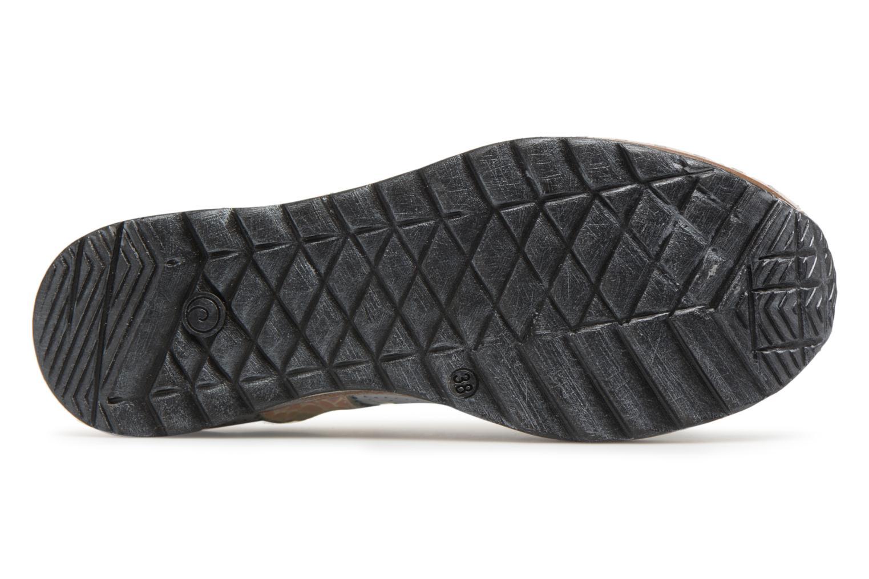 new concept 846c0 bf350 ... Zapatos promocionales Khrio Antonia (Verde) - Deportivas Casual salvaje