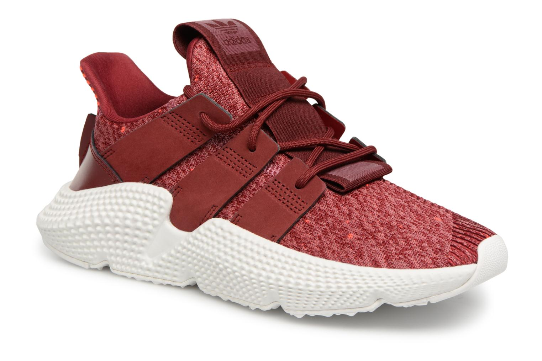Grandes descuentos últimos zapatos Adidas Originals Prophere W (Vino) - Deportivas Descuento