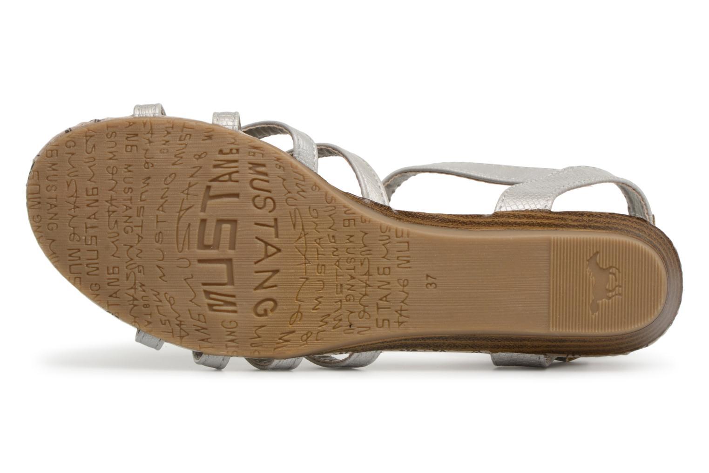 Silber shoes Mustang Anina Mustang shoes zfqqIB
