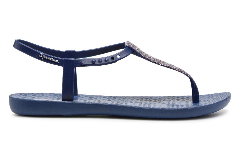 Sandalen Ipanema Class Pop II blau ansicht von hinten