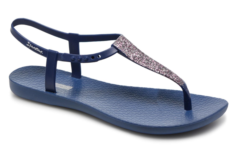 Sandalen Ipanema Class Pop II blau detaillierte ansicht/modell
