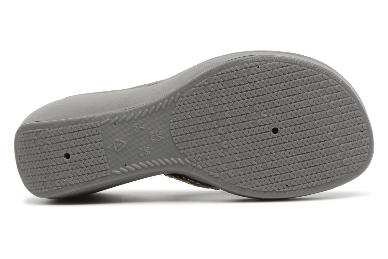 Grandes descuentos últimos zapatos Ipanema Lipstick Bolero II (Plateado) - Zuecos Descuento