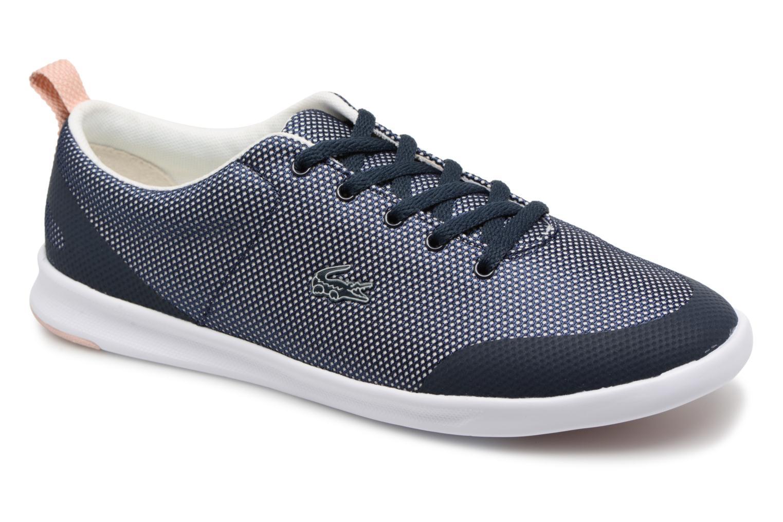 Zapatos promocionales Lacoste AVENIR 218 1 (Azul) - Deportivas   Los zapatos más populares para hombres y mujeres