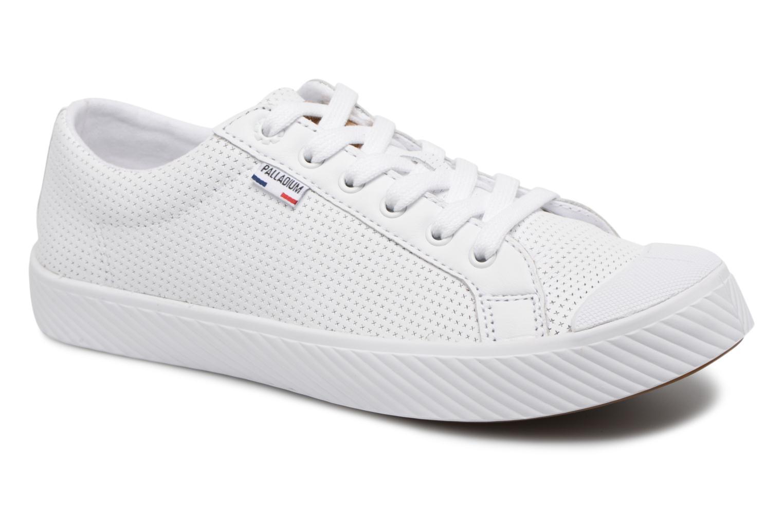 Grandes descuentos últimos zapatos Palladium Pallaphoenix O L U (Blanco) - Deportivas Descuento