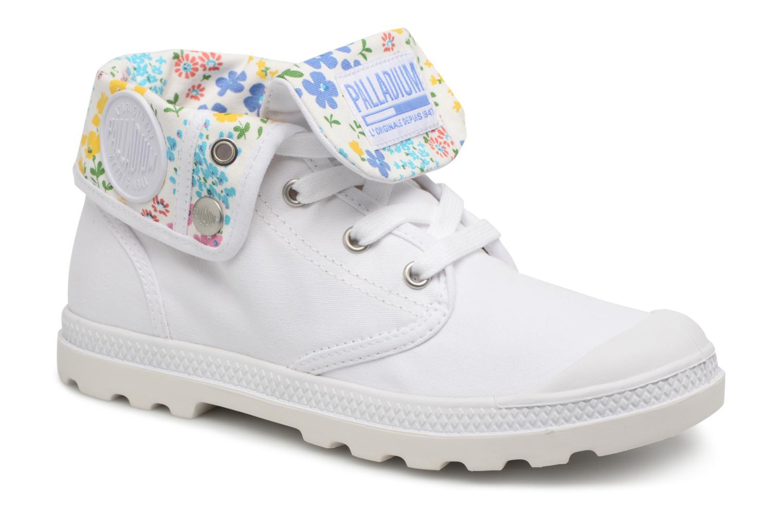 Grandes descuentos últimos zapatos Palladium Baggy Low L P F (Blanco) - Deportivas Descuento
