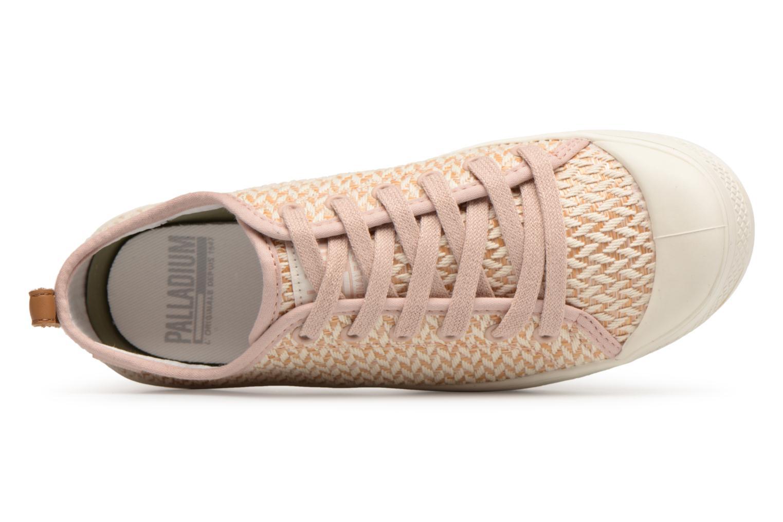 Zapatos promocionales Palladium Sub Lace JQ W (Rosa) - Deportivas   Casual salvaje
